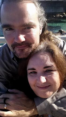 Katrina & Eric Rasbold