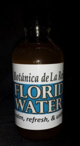 4 oz Florida Water